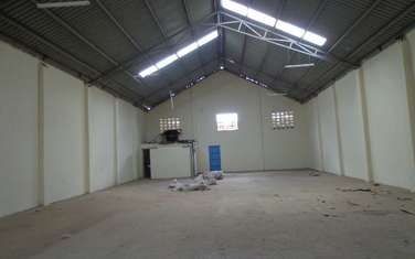 3453 ft² warehouse for rent in Mombasa Road