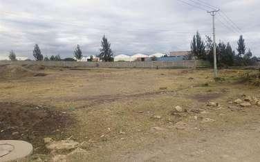 18211 m² land for sale in Ruiru