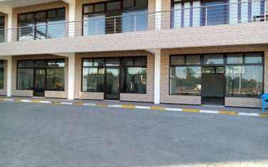 4000 ft² commercial property for rent in Frere Town