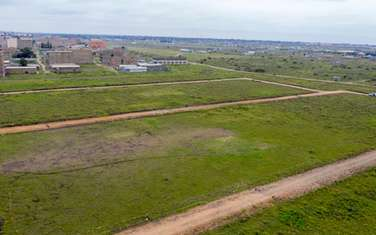 0.8 ac land for sale in Mlolongo