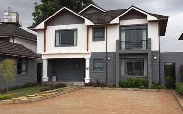 3 bedroom house for sale in Kiambu Road