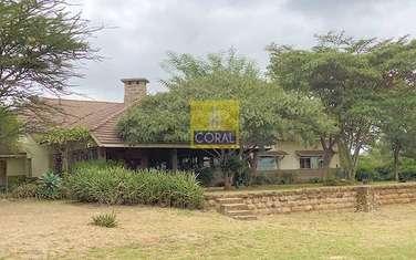 6 bedroom house for sale in Mlolongo