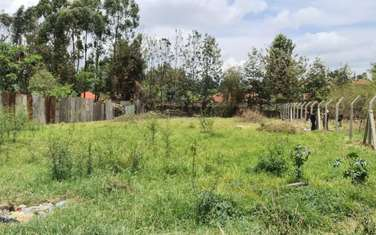 0.5 ac commercial land for sale in Nairobi Central