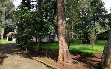 3723 m² land for sale in Lavington