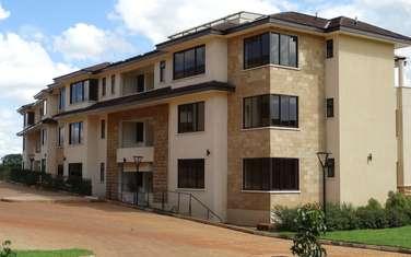 3 bedroom apartment for rent in Kiambu Road
