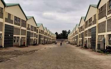 604m² warehouse for rent in Ruaraka