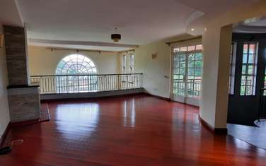 4 bedroom house for rent in Karen