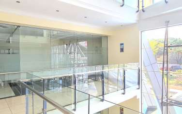 581 m² office for rent in Waiyaki Way