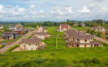 0.25 ac residential land for sale in Kiambu Road