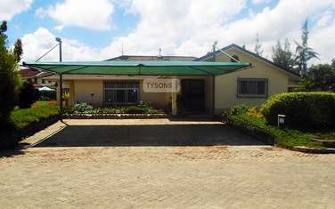 4 bedroom villa for sale in Athi River Area