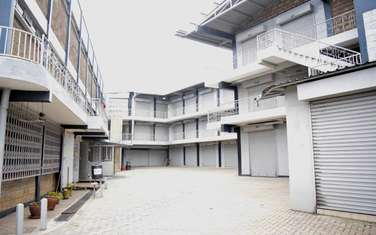 Commercial property for rent in Ngara