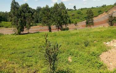 4047 m² residential land for sale in Nyari