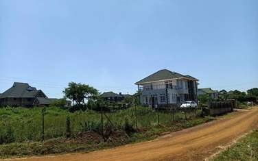 Land for sale in Thika