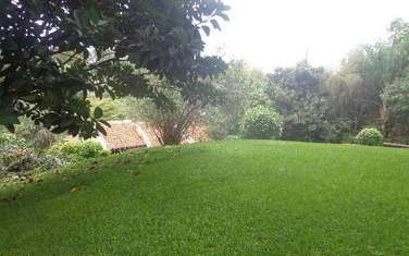 Residential land for sale in Westlands Area