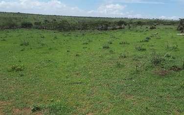 16188 m² commercial land for sale in Kiserian