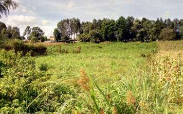 929m² commercial land for sale in Wangige