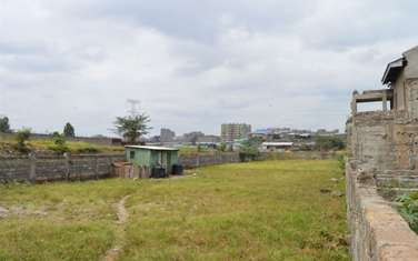 0.5 ac commercial land for sale in Donholm