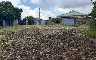 0.1977 ac land for sale in Ongata Rongai