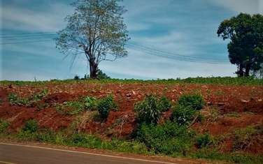 505 ft² residential land for sale in Ruiru