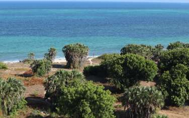 5 ac land for sale in Nyali Area