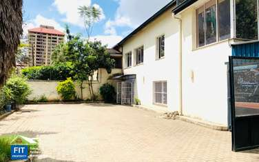 279 m² commercial property for rent in Hurlingham