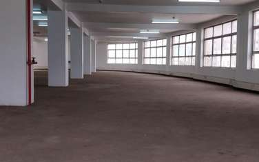 465 m² office for rent in Cbd