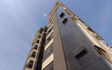 129 m² office for rent in Kilimani