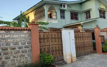 3 bedroom townhouse for sale in Mombasa CBD