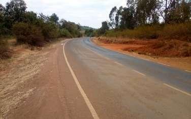 Land for sale in Maragwa
