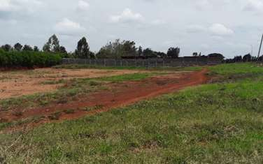 Residential land for sale in Muthaiga Area