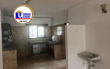 3 bedroom house for rent in Nyali Area