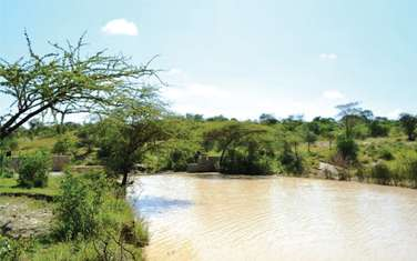 1 ac land for sale in Malindi Town