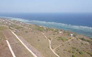 405 m² land for sale in vipingo