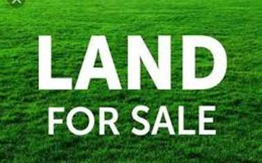 Residential land for sale in General Mathenge
