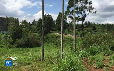 0.5 ac commercial property for rent in Kiambu Road