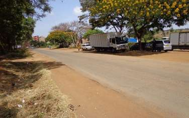 28328 m² residential land for sale in Eastleigh