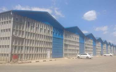 860 m² warehouse for rent in Ruiru