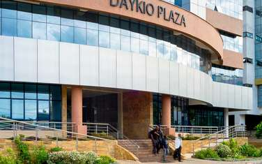 1023 ft² office for rent in Ngong Road