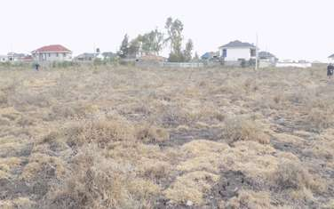 1020m² residential land for sale in Syokimau