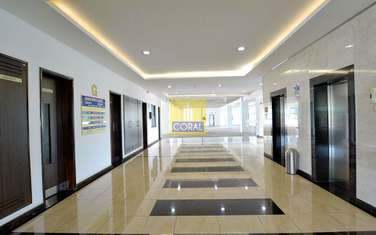 740 m² office for rent in Waiyaki Way