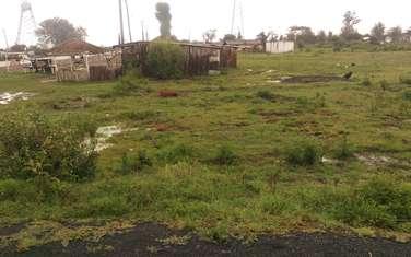 8.314 ha land for sale in Nanyuki
