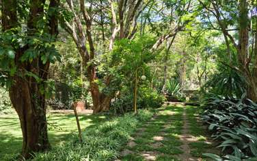 Residential land for sale in Old Muthaiga