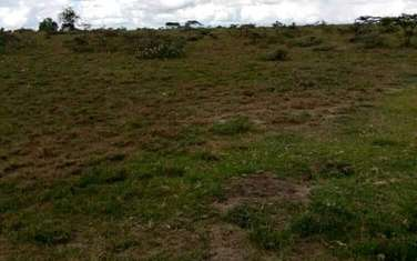 Residential land for sale in Athi River Area