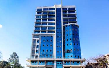 70 m² office for rent in Kilimani