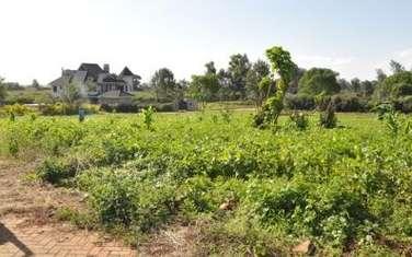 899 m² residential land for sale in Kiambu Town