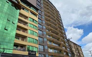 Furnished 3 bedroom apartment for sale in Parklands