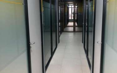 165 ft² office for rent in Ngong Road