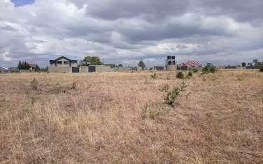 239 m² land for sale in Ruiru