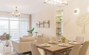 3 bedroom apartment for sale in Thome