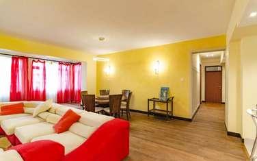 Furnished 3 bedroom apartment for sale in Brookside